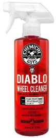 Chemical Guys Diablo Wheel Cleaner Gel Concentrate