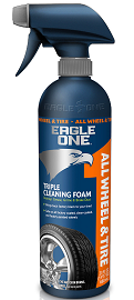 Eagle One A2Z 824331 All Wheel & Tire Cleaner