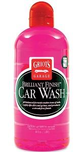 Griot's Garage Brilliant Finish Car Wash