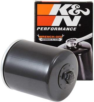 K&N Motorcycle Oil Filter KN-171B