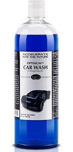 Optimum Car Wash
