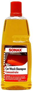 Sonax High Gloss Shampoo Concentrate
