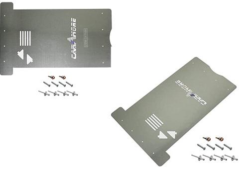 LOSTAR Catalytic Converter Cat Shield for 2016 – 2020 Toyota Prius